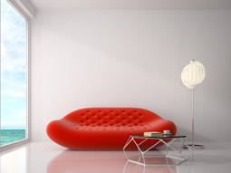 Services de Design d'Intérieur - Pado
