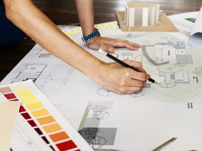 Nous mettons en œuvre toute notre créativité et notre expertise lors du process de conception