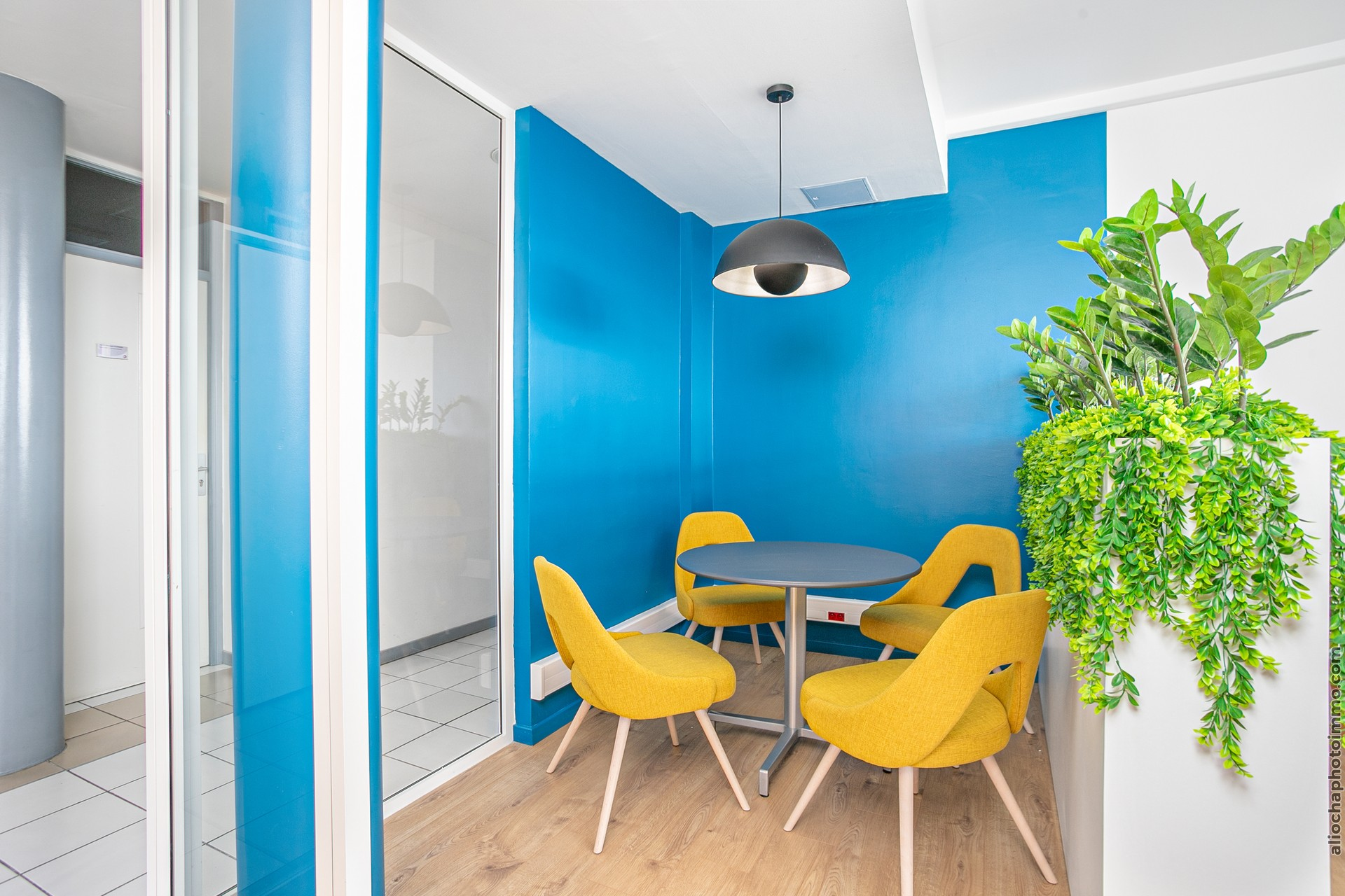 Espace Co-Working - Total Caraïbes