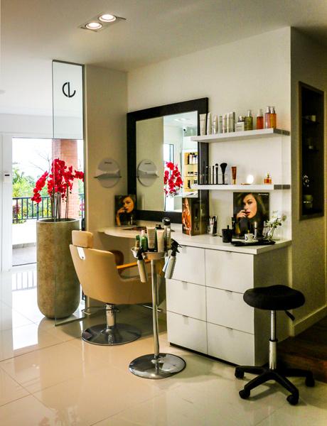 Salon Dessange 3 Ilets Village